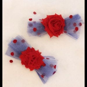 Accessories - Pig Tail bows